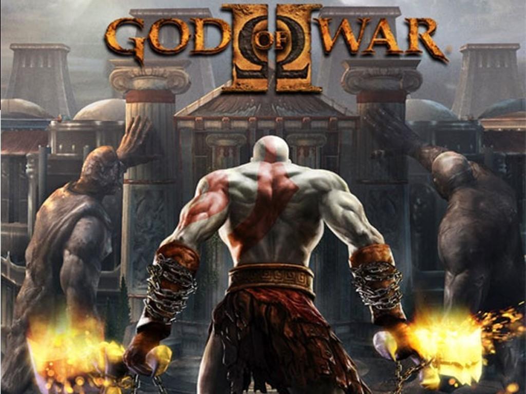 Скачать игру на playstation 2 god of war prakard.