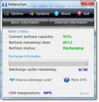 Calibrar Bateria Iphone S