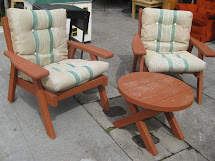 Uhuru Furniture & Collectibles Sold - Redwood Patio