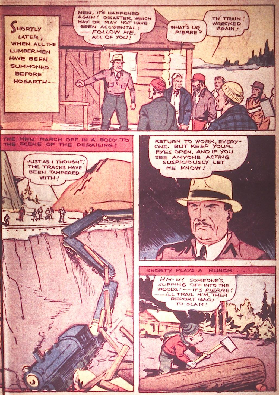 Read online Detective Comics (1937) comic -  Issue #12 - 59