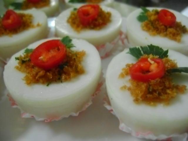 Resep Kue Talam Jtt: Pin Resep Kue Talam Ajilbabcom Portal Cake On Pinterest