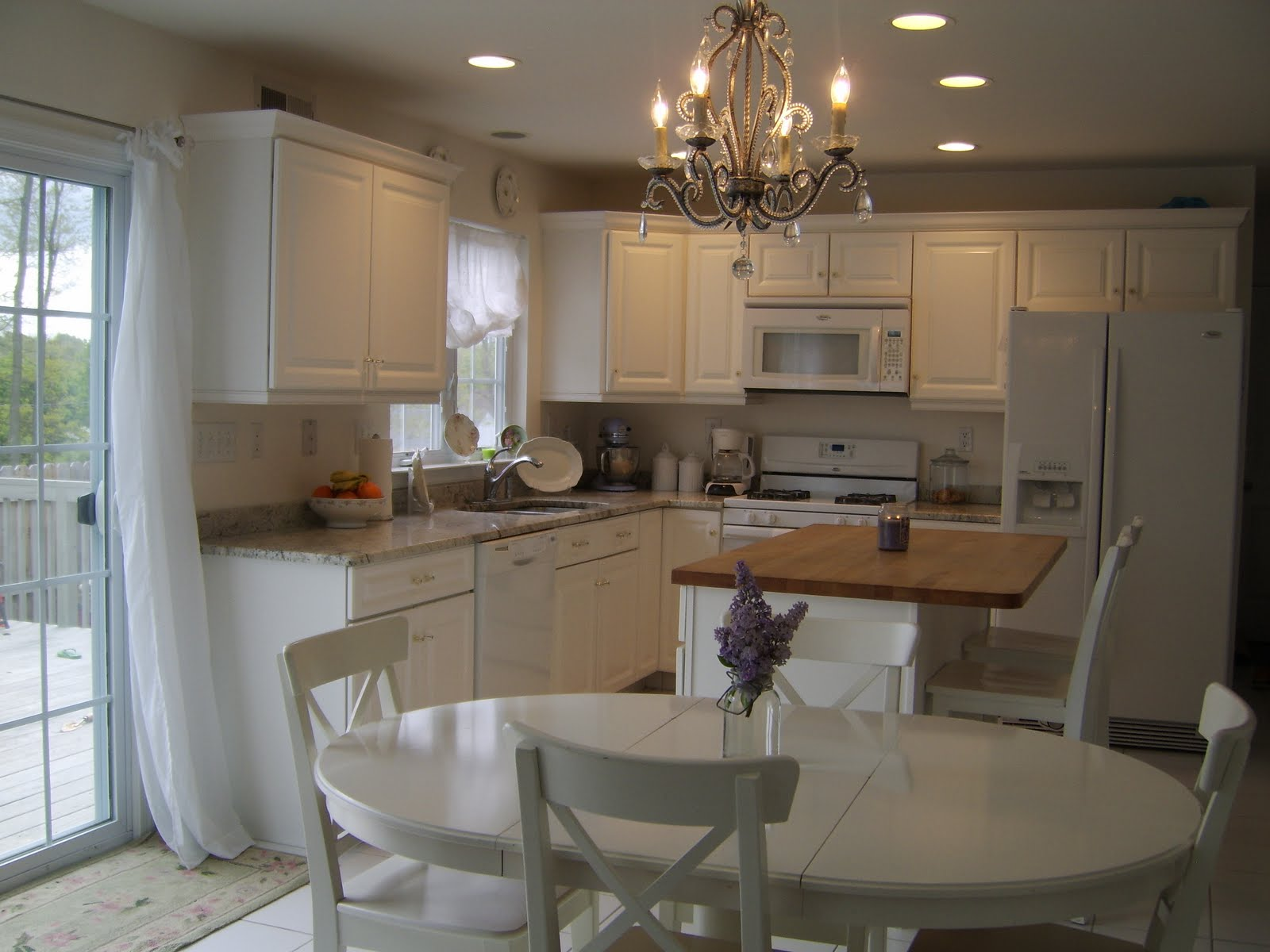 Cozy My Kitchen That Will Captivate You With Elegance