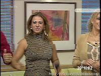 Silvia Ibarra Nude Photos 40