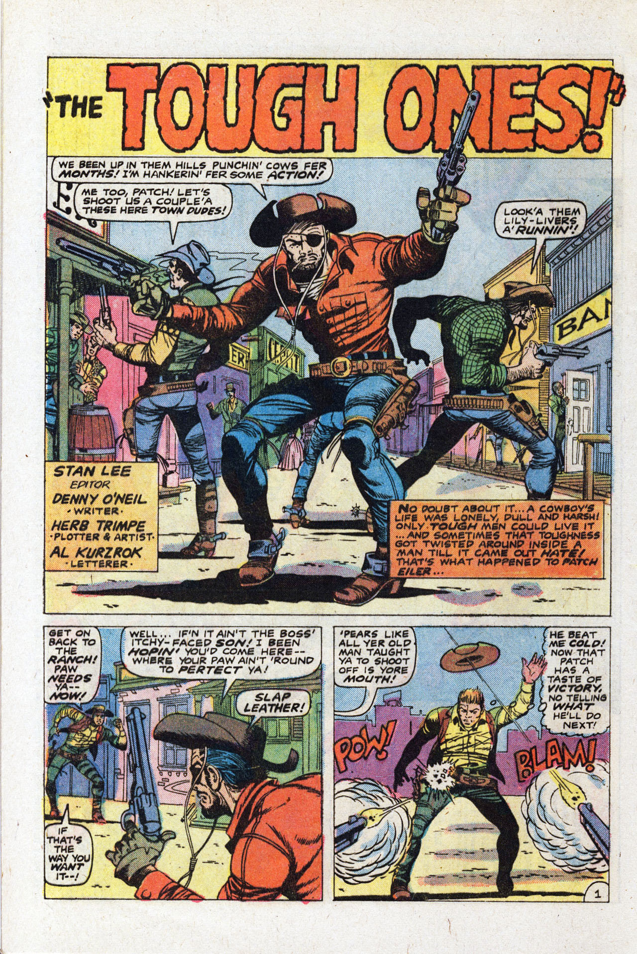 Western Gunfighters issue 25 - Page 28