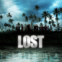 Lost, tv, logo, immagine