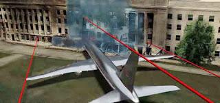 11 settembre, pentagono
