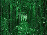 matrix, realtà, codice informatico