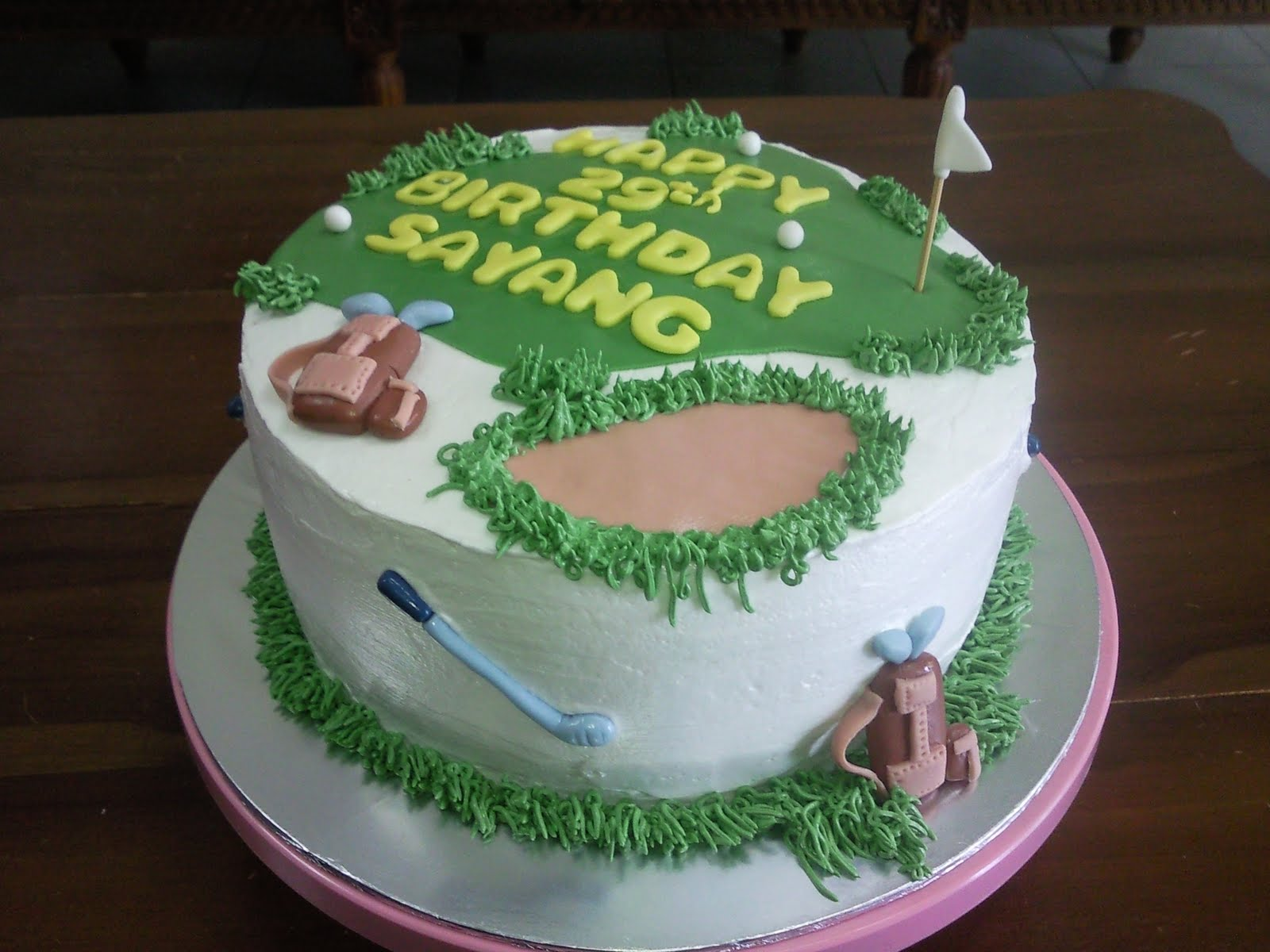 Cake Big Ideas February