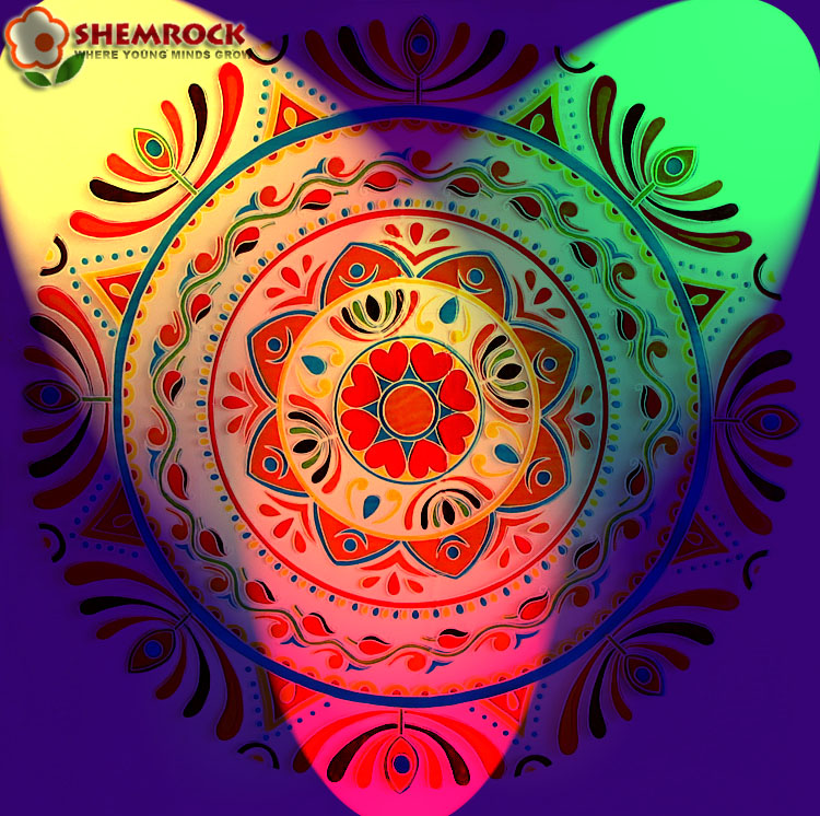 rangoli abstract background wallpapers - photo #26
