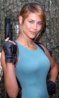 lara actress adebibe as karima croft