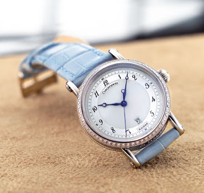 Chronoswiss Kairos Diamonds watch