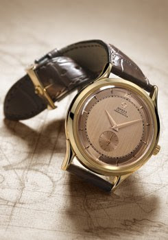 Omega Museum Collection 2004 - Centenary Watch