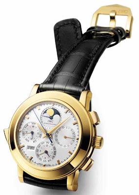 IWC Schaffhausen Grande Complication Watch Ref. 3770 (2003)