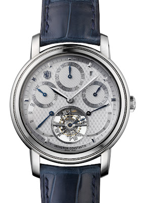 Vacheron Constantin Saint-Gervais Grande Complication Watch