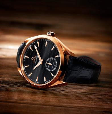 Omega Seamaster Aqua Terra XXL Small Seconds replica watch