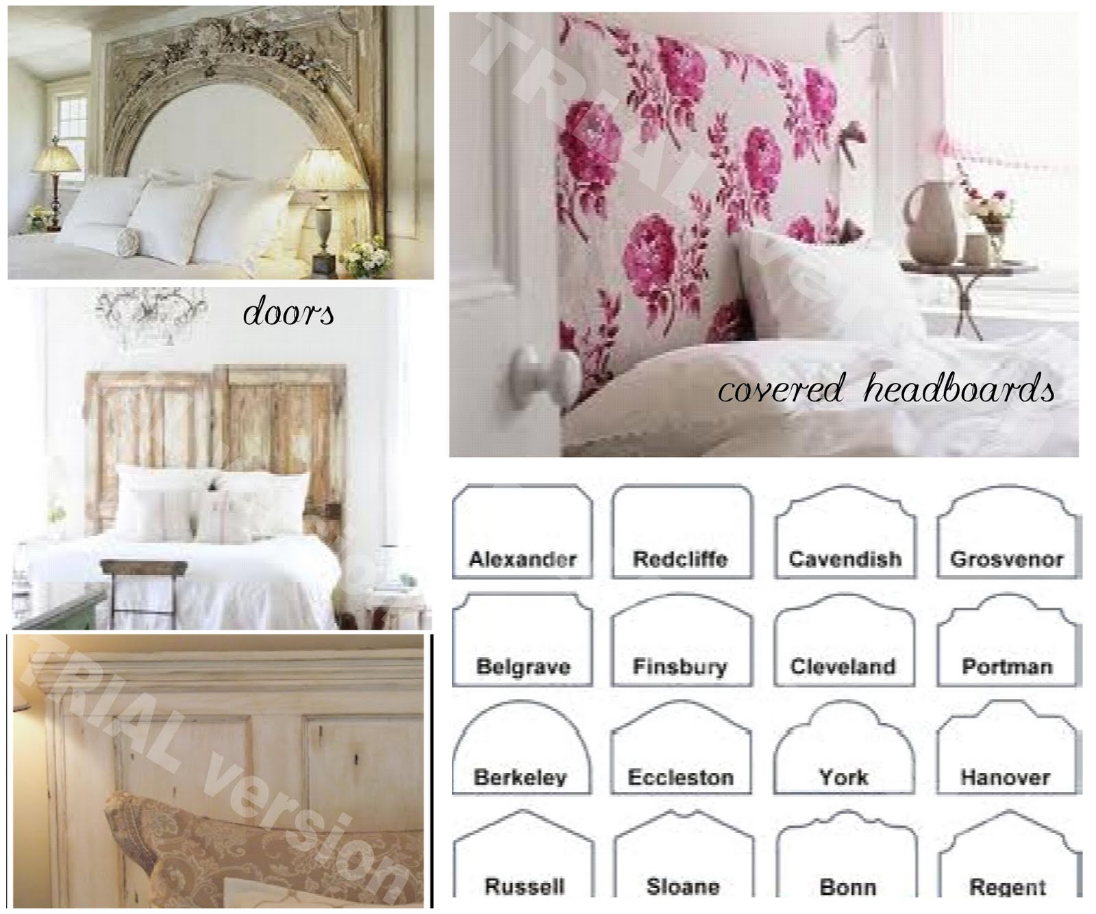 Romantic Shabby Chic Bedroom: Shabby Chic Ireland: Romantic Shabby Chic