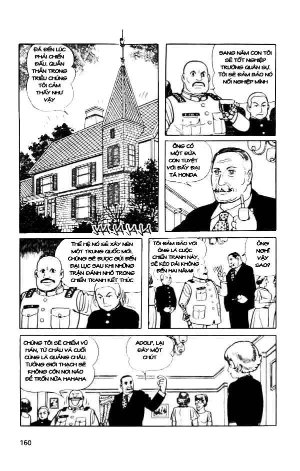 Adolf chap 4 trang 18