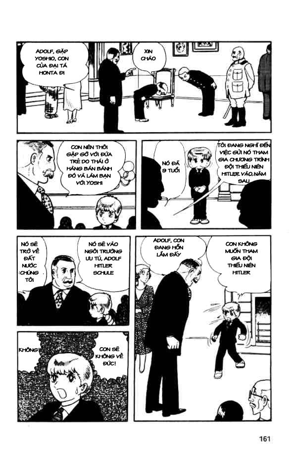 Adolf chap 4 trang 19