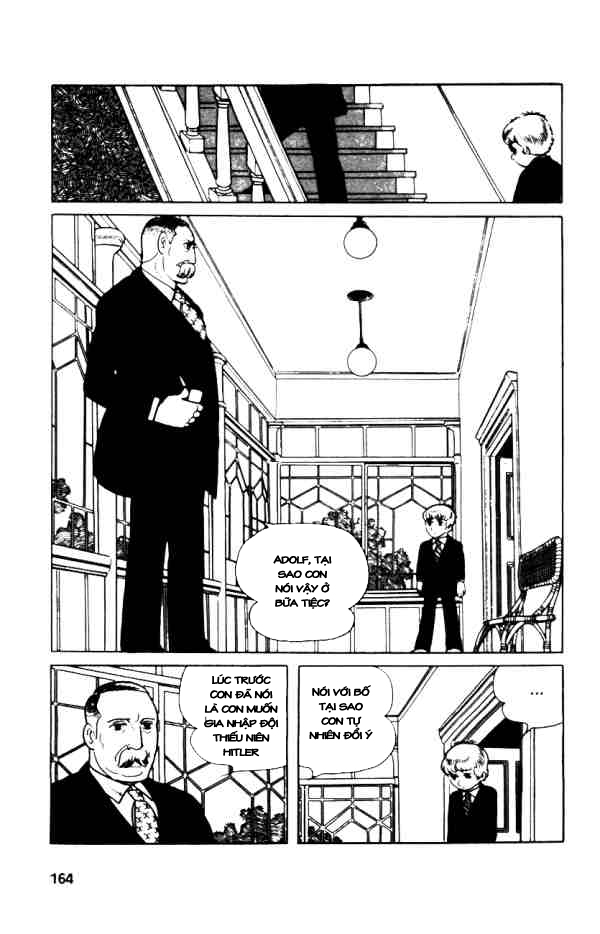Adolf chap 4 trang 22