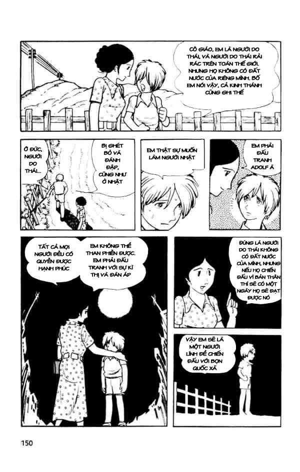 Adolf chap 4 trang 8