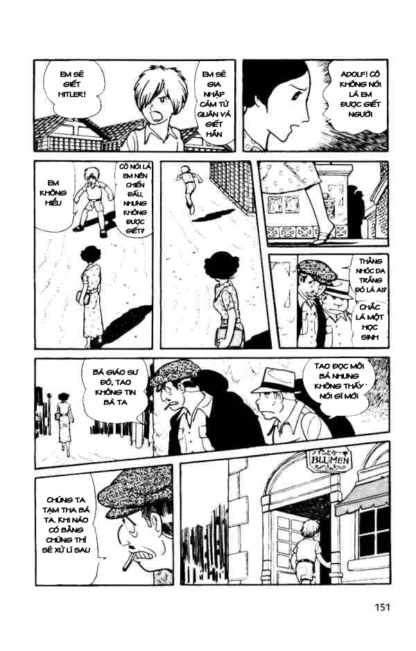 Adolf chap 4 trang 9