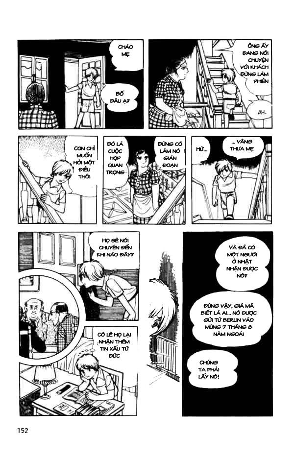 Adolf chap 4 trang 10