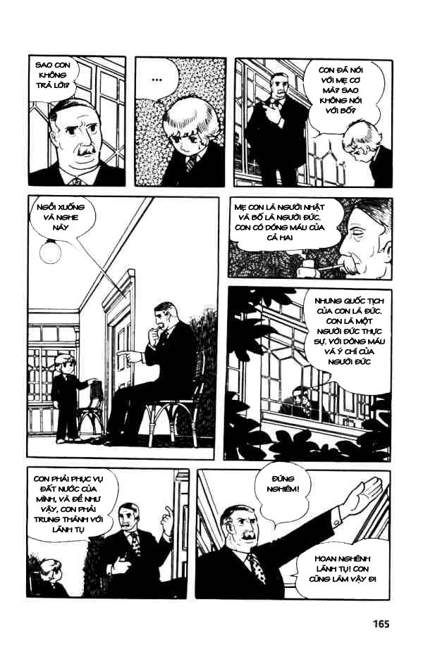 Adolf chap 4 trang 23