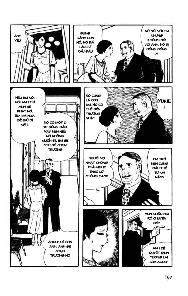 Adolf chap 4 trang 25