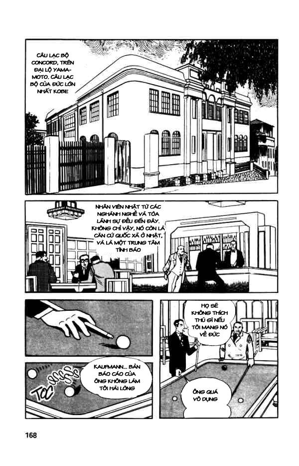 Adolf chap 4 trang 26