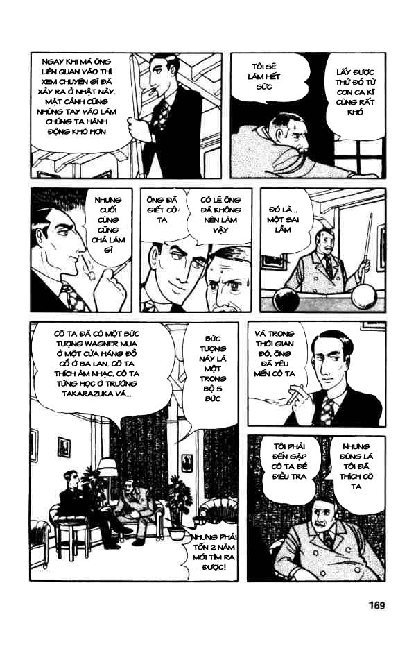 Adolf chap 4 trang 27