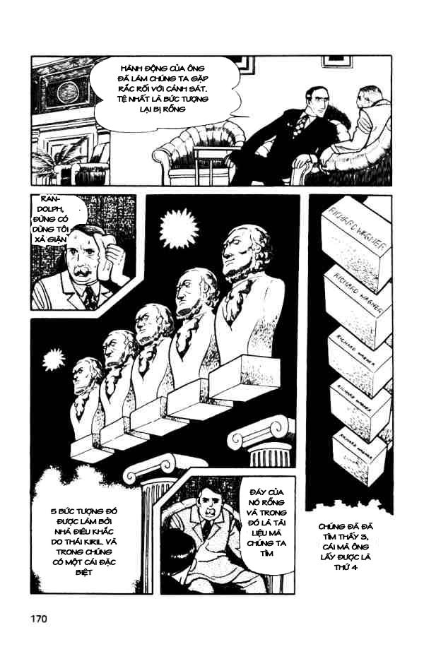 Adolf chap 4 trang 28
