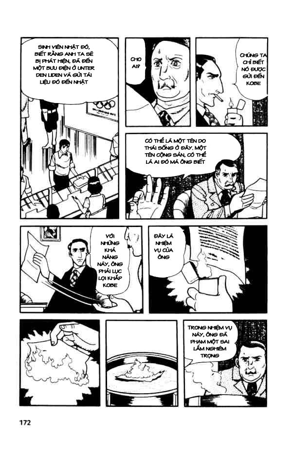 Adolf chap 4 trang 30