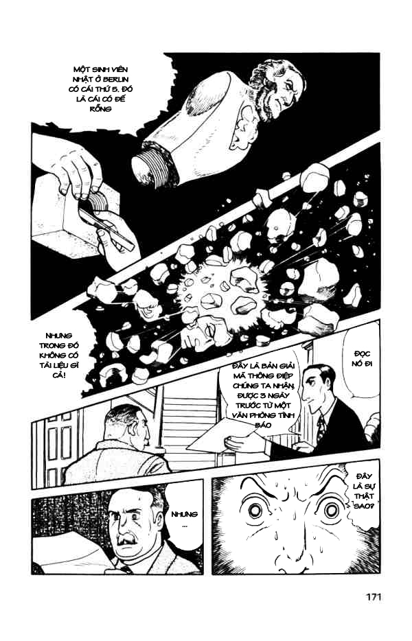 Adolf chap 4 trang 29