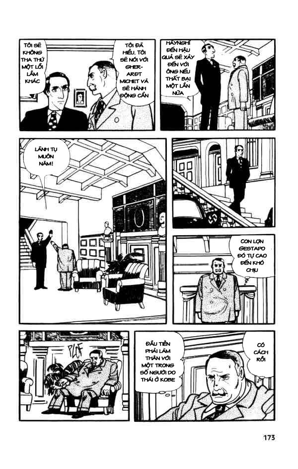 Adolf chap 4 trang 31