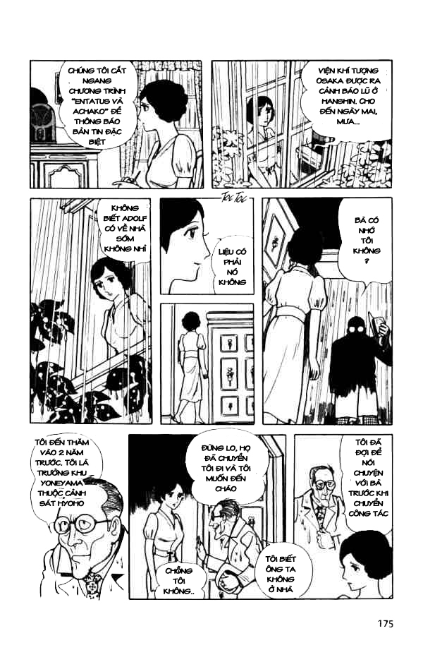 Adolf chap 4 trang 33