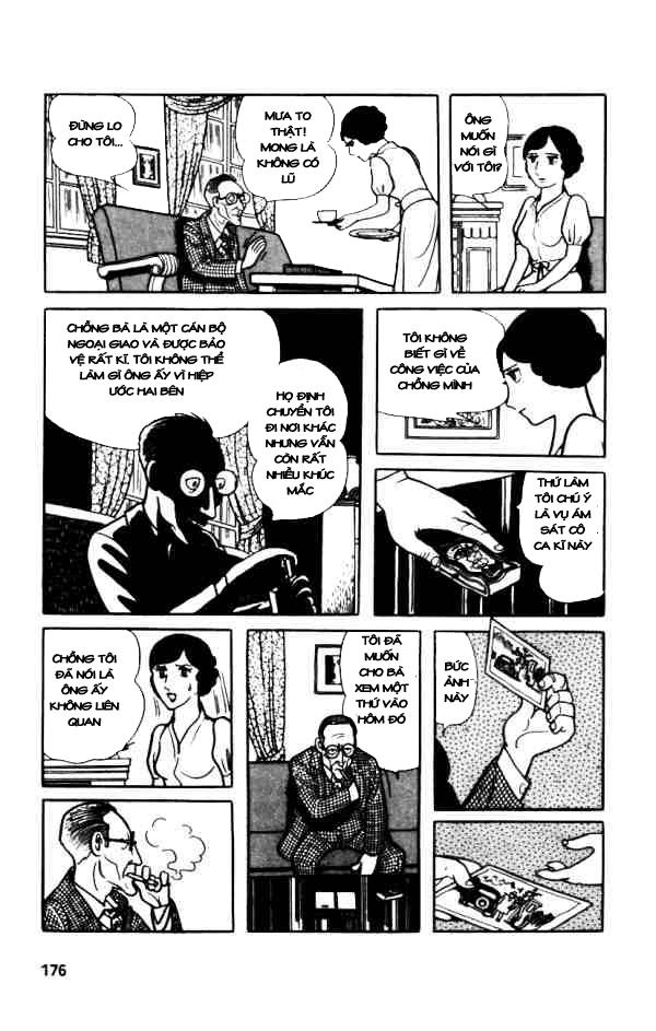 Adolf chap 4 trang 34