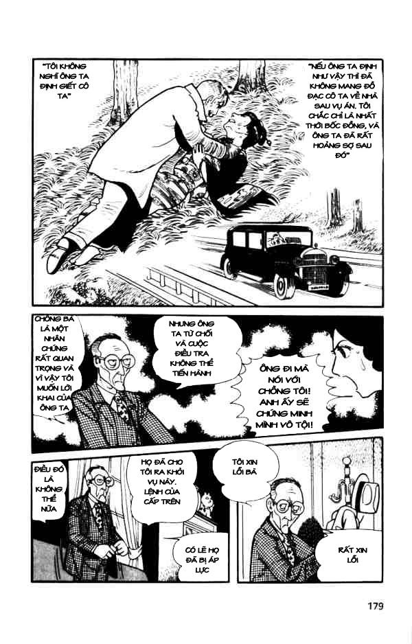 Adolf chap 4 trang 37