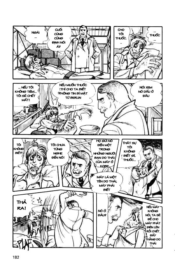 Adolf chap 4 trang 40