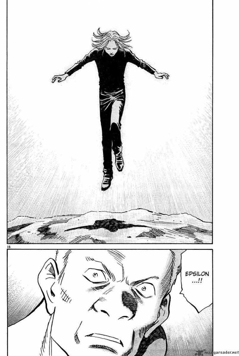 Pluto chapter 19 trang 16