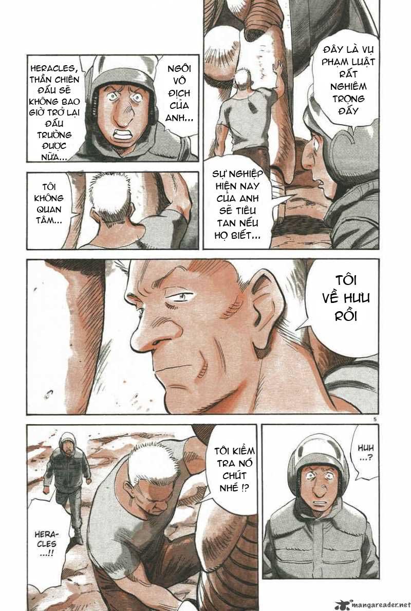 Pluto chapter 19 trang 5