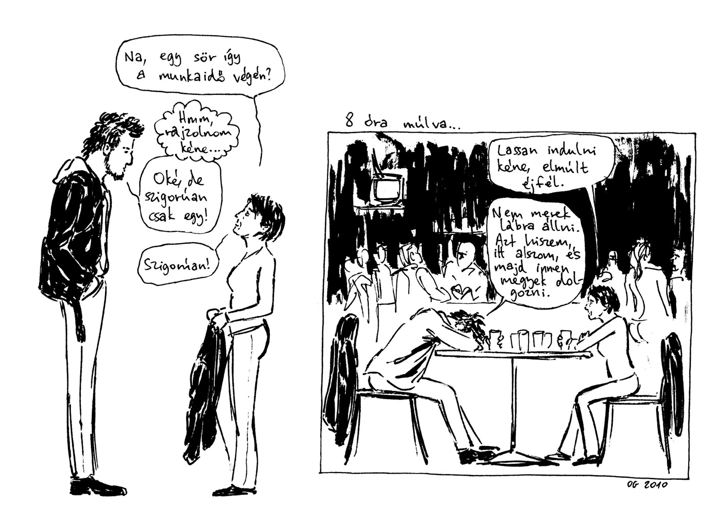 Kommunikacios Hiba Julius