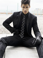 Carlos Freire male model