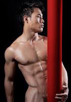 Dylan Rosser: Hoa-an asian model