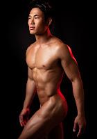 male model Dylan Rosser: Hoa-an