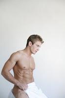 muscle model Scott Herman