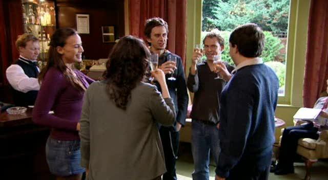 The Peep Show Review Blog!: Season 3, Episode 6:
