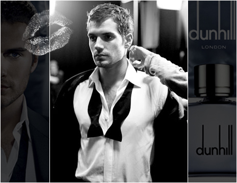Just Henry - A collection of news and notes about British actor Henry Cavill