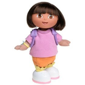 Dora Teen Doll 21