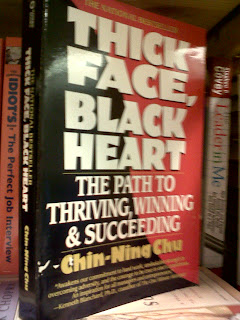 Thick Face Black Heart Ebook