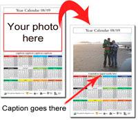 Image: Free Printable Calendar